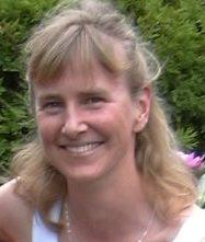 Christine Loch DOMP Portrait